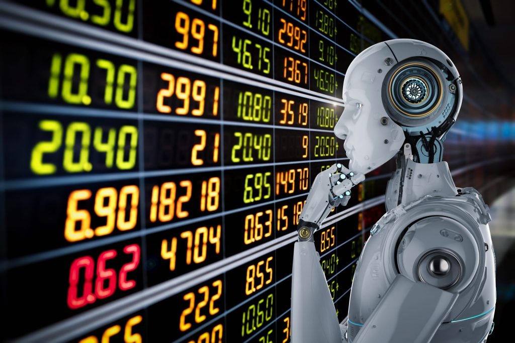 what are cryptocurrency trading bots